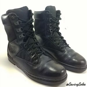 Rocky 911 Series Utility Boots Youth 5.5 Wo's 7.5